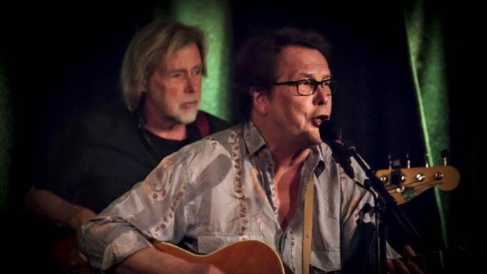 Mikael Ramel Band Till Dej
