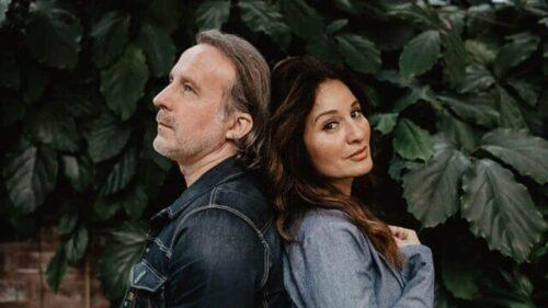 Patrik Isaksson & Jennifer Brown - Tillsammans
