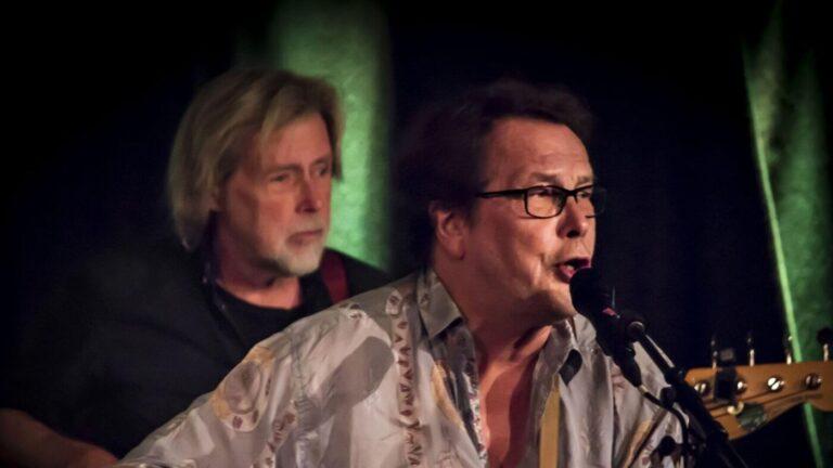 Mikael Ramel Bäst Band, Örebro Närke kulturbryggeri